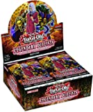 Yu-Gi-Oh! TCG: Legendary Duelists - Ancient Millennium Booster Display Box