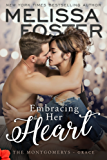 Embracing Her Heart (The Montgomerys Book 1) (English Edition)
