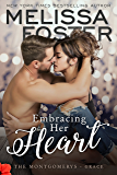 Embracing Her Heart (The Montgomerys Book 1)