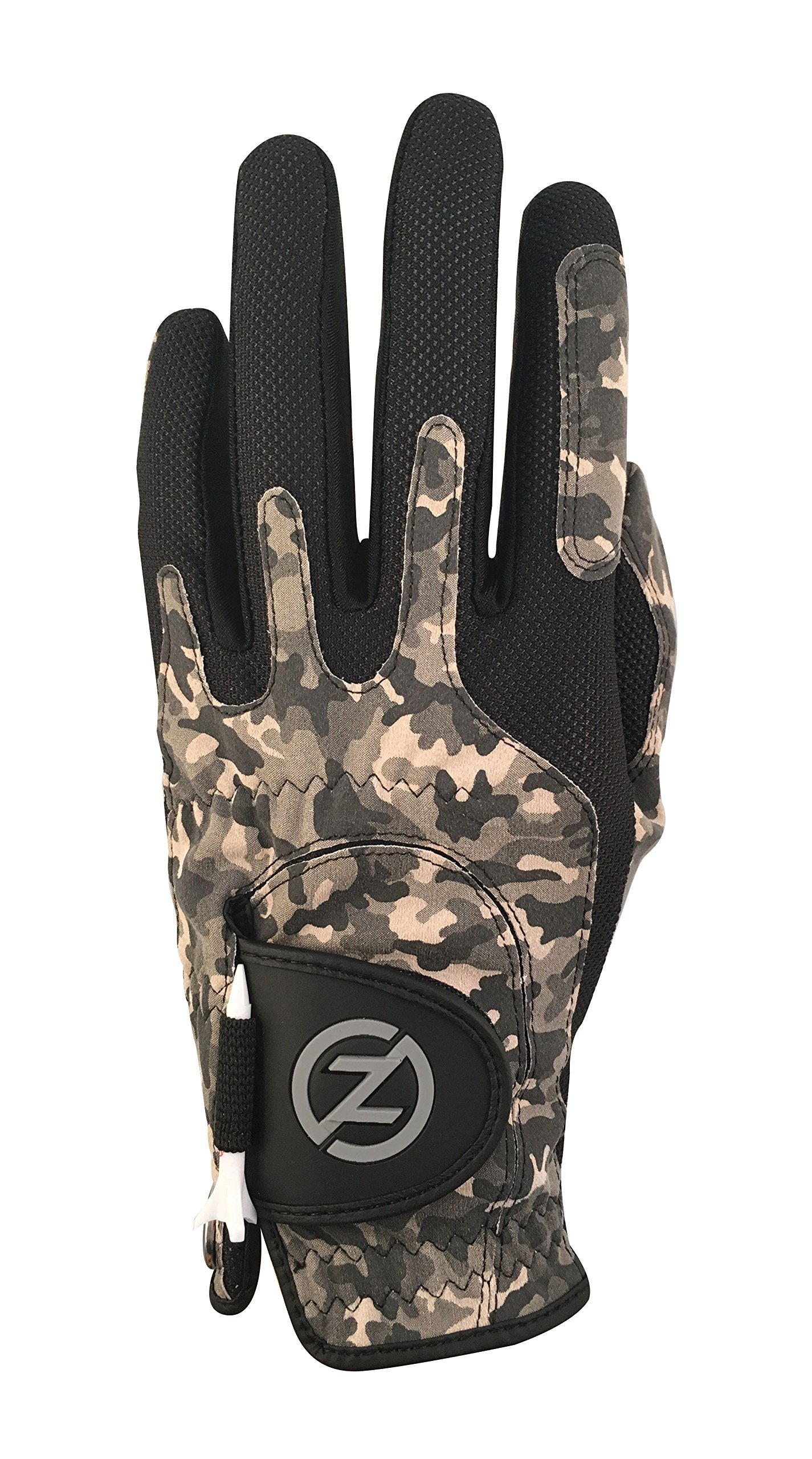 Zero Friction Men's Synthetic Golf Glove, Night