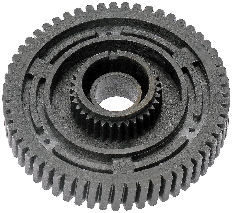 Dorman 924-392 Transfer Case Motor Gear Dorman - OE Solutions