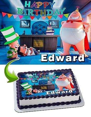 Admirable Angry Birds Square Birthday Cake Topper Edible Birthday Cake Birthday Cards Printable Benkemecafe Filternl