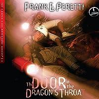 The Door in the Dragon's Throat: The Cooper Kids Adventure Series, Book 1