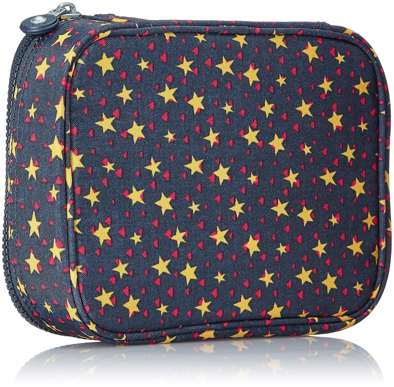 Kipling 100 PENS Pencil Cases, 21 cm, 1.5 liters, Multicolour (Cool Star Boy)