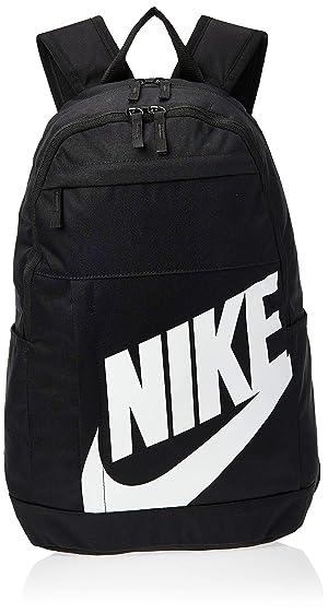 Nike BA5876-082 ELMNTL BP SIRT VE OKUL ÇANTASI 48 X 30 X 15 CM