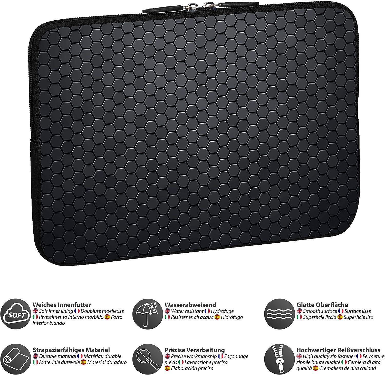 Pedea Design Schutzhülle Notebook Tasche Bis 17 3 Zoll Computer Zubehör