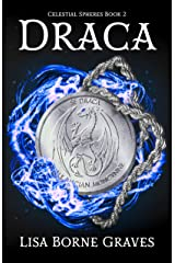 Draca (Celestial Spheres Book 2) Kindle Edition