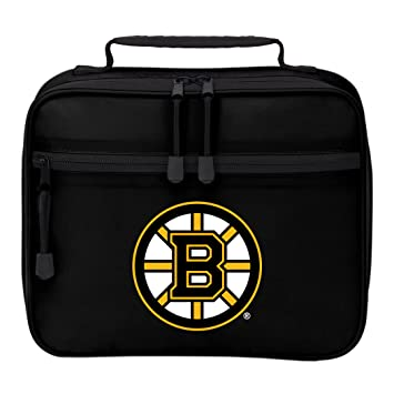 new concept 93939 5fadc Officially Licensed NHL Boston Bruins Cooltime Lunch Kit ...