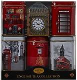 New English Teas Mini English Tea 6 Selection 150 g