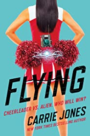Flying: A Novel (Flying Series Book 1) (English Edition)