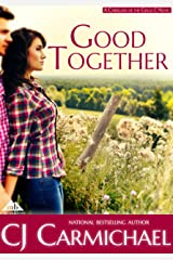 Good Together (Carrigans of the Circle C Book 2) Kindle Edition
