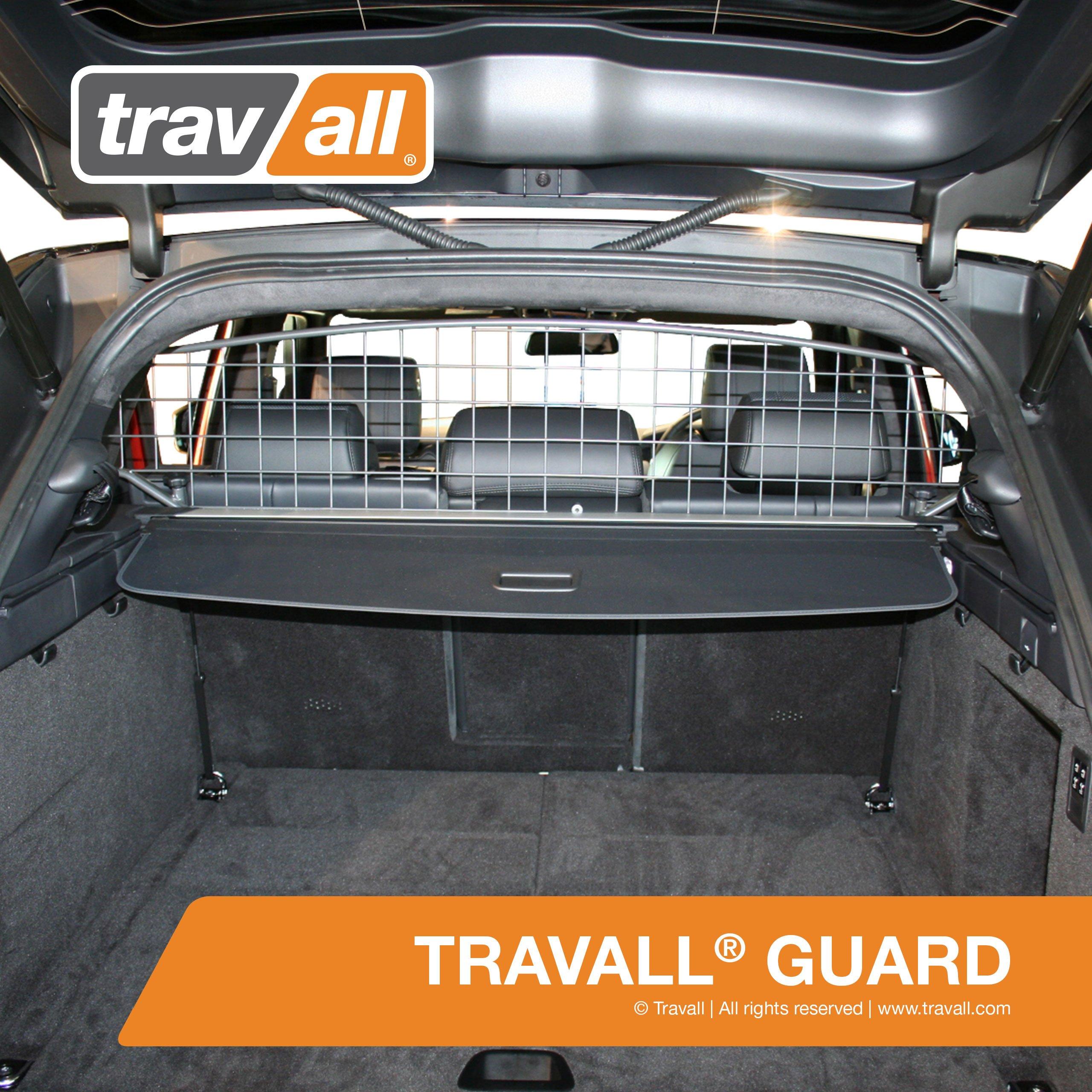 LAND ROVER Range Rover Sport Pet Barrier (2013-Current) - Original Travall Guard TDG1394