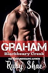 Graham (Blackbeary Creek Book 5) Kindle Edition