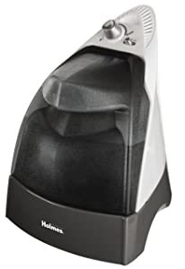 Holmes Xpress Comfort Warm Mist Humidifier HWM5850MM-UM