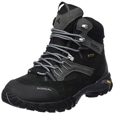 Boreal Climbing Boots Men Lightweight Apache Antracita 11.5 Gray 44857: Sports & Outdoors