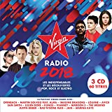 Virgin Radio 2018 (3CD Multipack)