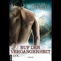 Ruf der Vergangenheit (Psy Changeling 7) (German Edition)