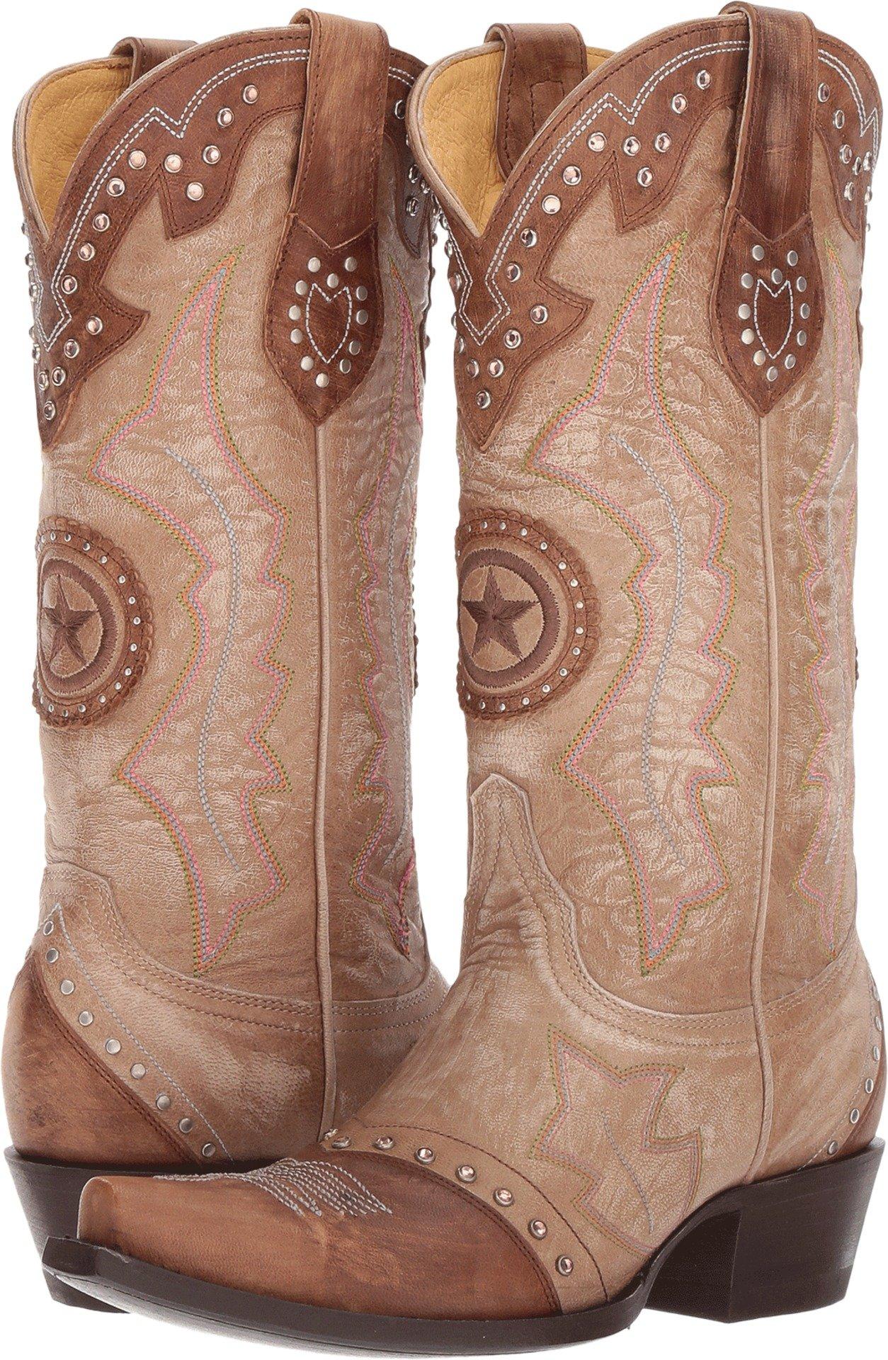 Old Gringo Women's Grafton Bone/Oryx Boot by Old Gringo (Image #1)