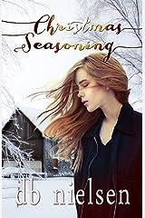 Christmas Seasoning Kindle Edition