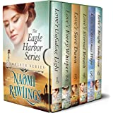 Complete Eagle Harbor Collection: Historical Christian Romance