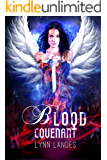 Blood Covenant (The Covenant Series Book 3)