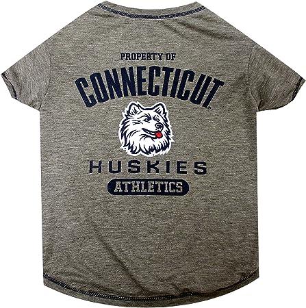 NCAA Connecticut Huskies T-Shirt V1