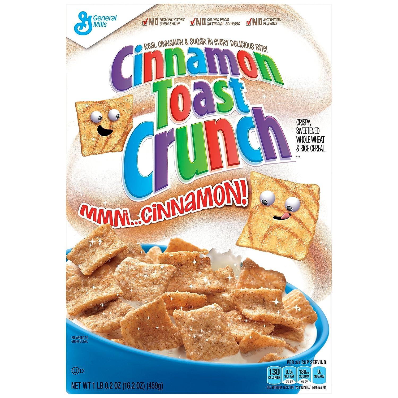 Cinnamon toast crunch games crazy squares