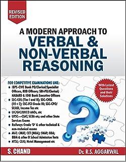 Ebook reasoning rs download aggarwal