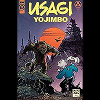 Usagi Yojimbo (2019-) #17 (English Edition)