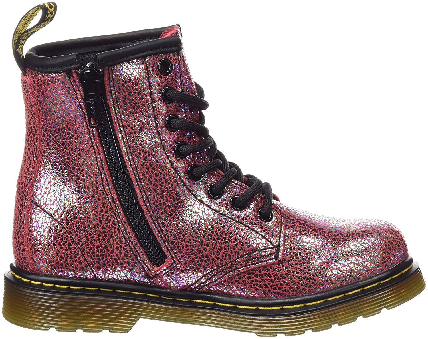 Dr. Martens Delaney Junior - Ref. 21559650-DELANEY DYVth