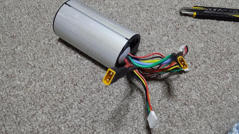 電動キックボード専用 ECU コンピューター