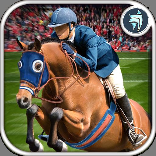 Horse Racing 2016 3D