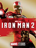 Marvel Studios' Iron Man 2 (4K UHD)