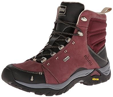 71b8551399f Ahnu Women s Montara Hiking Boot