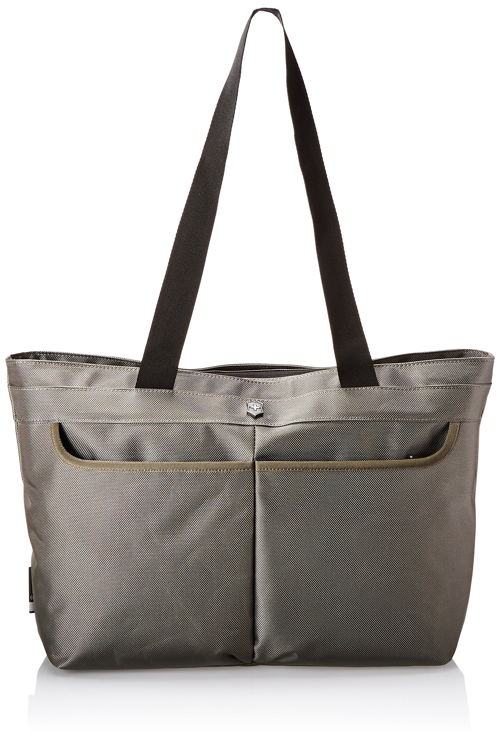 Victorinox Werks Traveler 5.0 WT Shopping Tote, Olive Green, One Size by Victorinox (Image #1)