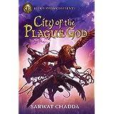 City of the Plague God (Rick Riordan Presents)