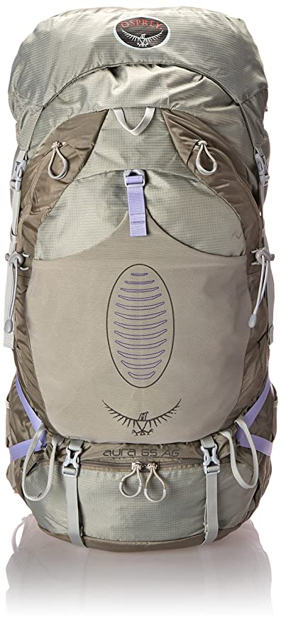 Amazon.com  Osprey Women s Aura 65 AG Backpacks  Sports   Outdoors 1a78625b75
