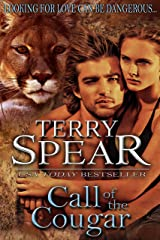 Call of the Cougar (Heart of the Cougar Book 2) Kindle Edition