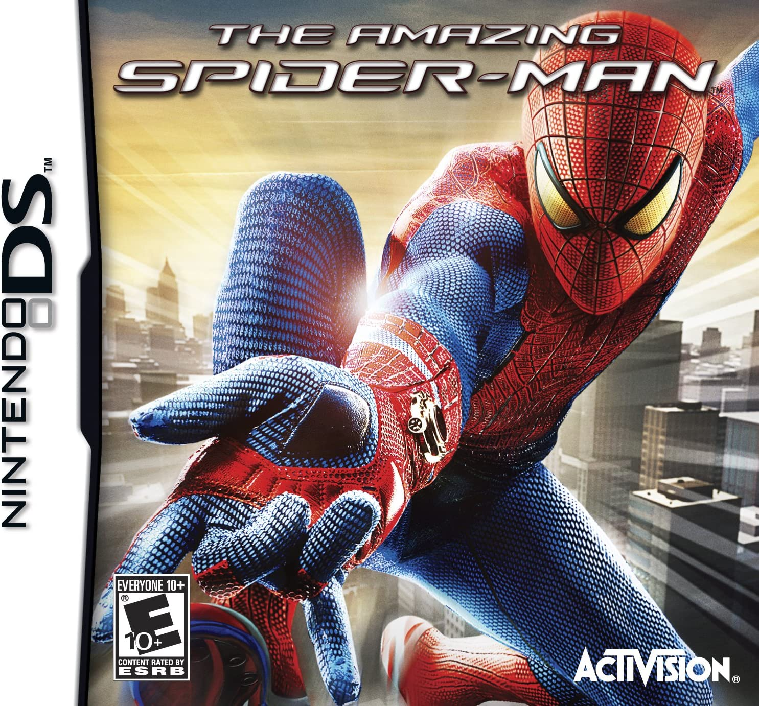 download amazing spider man game for pc utorrent