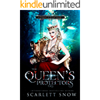 The Queen's Protectors (A Throne of Blood Book 1)
