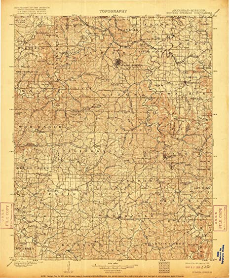 Amazon.com : YellowMaps Eureka Springs AR topo map, 1:125000 ... on map of dermott arkansas, map of downtown banner elk nc, map of buffalo national river arkansas, map of yellville arkansas, map of decatur arkansas, map of de witt arkansas, map of london arkansas, map of arkansas in us, map of the buffalo river arkansas, map of mountainburg arkansas, map of everton arkansas, map of bauxite arkansas, map of washington arkansas, map of perryville arkansas, map of foreman arkansas, map of california eureka ca, map of drasco arkansas, map of gurdon arkansas, map of hoxie arkansas, map of springfield arkansas,