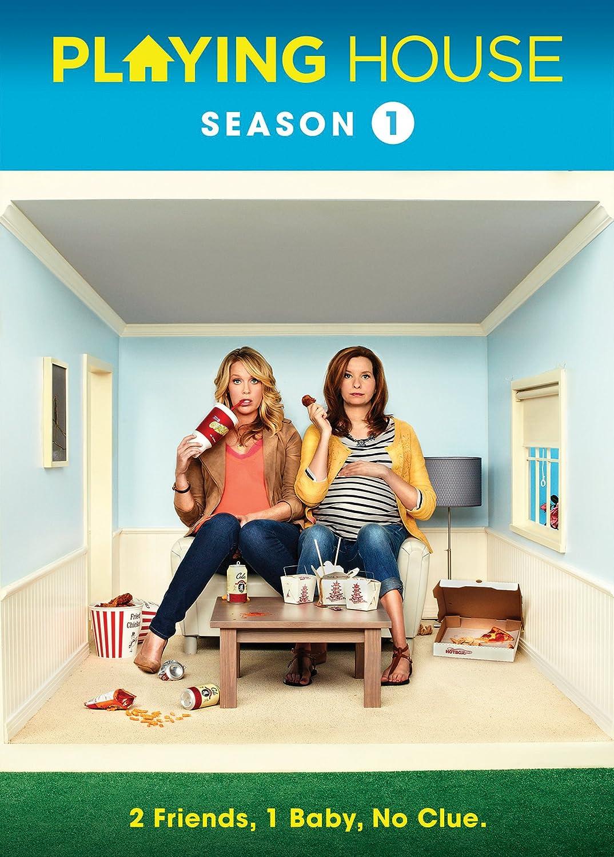 Amazon.com: Playing House: Season 1: Lennon Parham, Jessica St ...