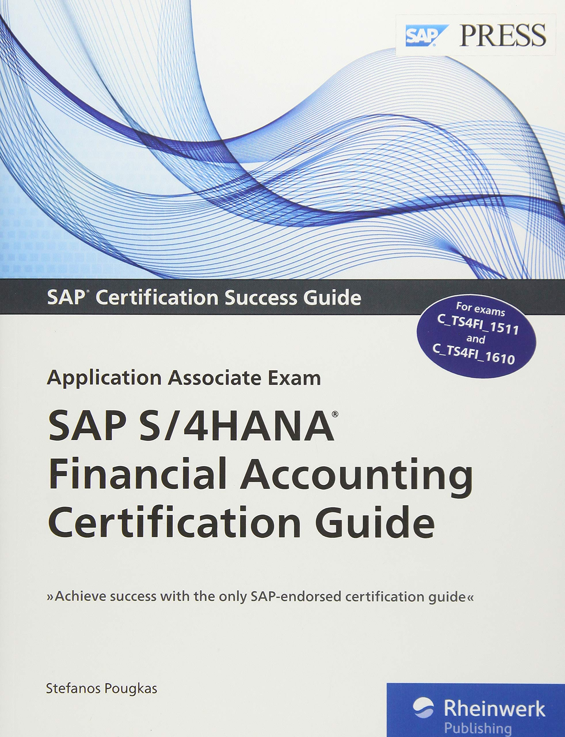 Sap S4hana Financial Accounting Certification Guide Application