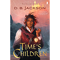 Time's Children (Islevale Book 1) (English Edition)