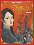 China Li, Tome 1 : Shanghai