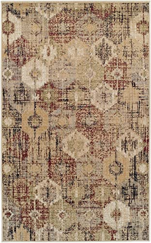Balendin Area Rug Collection