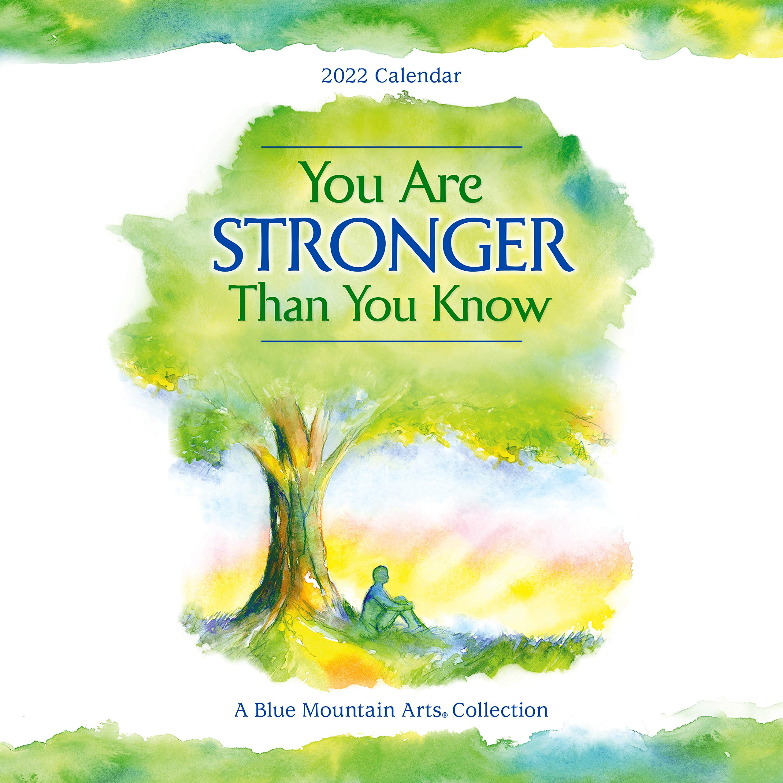Cu Boulder Calendar Spring 2022.Blue Mountain Arts 2022 Calendar You Are Stronger Than You Know 12 X 12 In 12 Month Hanging Wall Calendar Offers Encouragement And Positive Thoughts For Anyone A Blue Mountain Arts Collection 0087400260098 Amazon Com Books