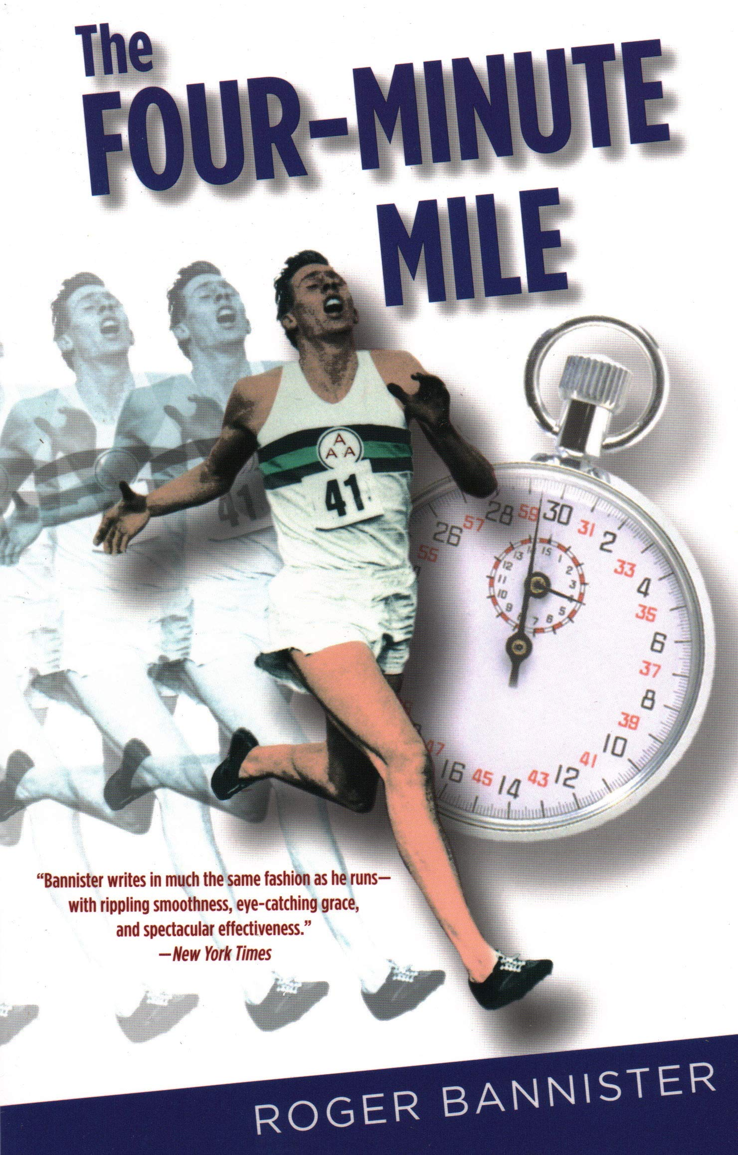 four-minute-mile