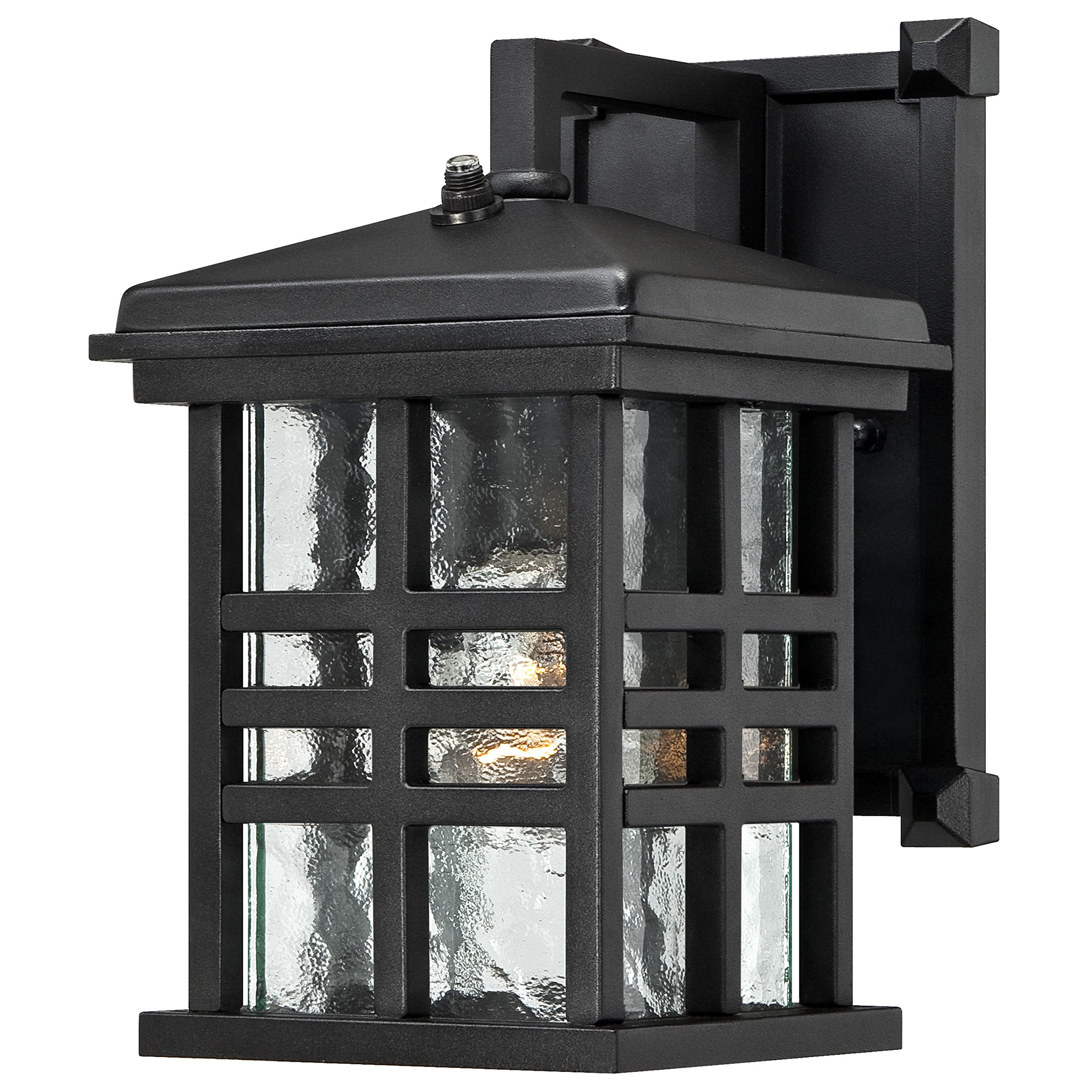 Westinghouse 6204500 Caliste 1 Light Outdoor Wall Lantern