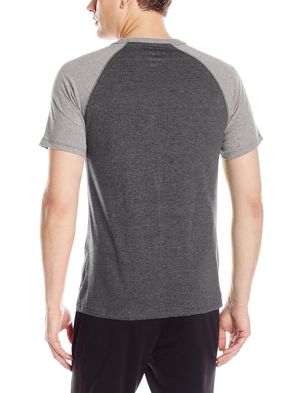 87667c1aff27 Champion Men's Double Dry Cotton Short-Sleeve T-Shirt at Amazon Men's  Clothing store: